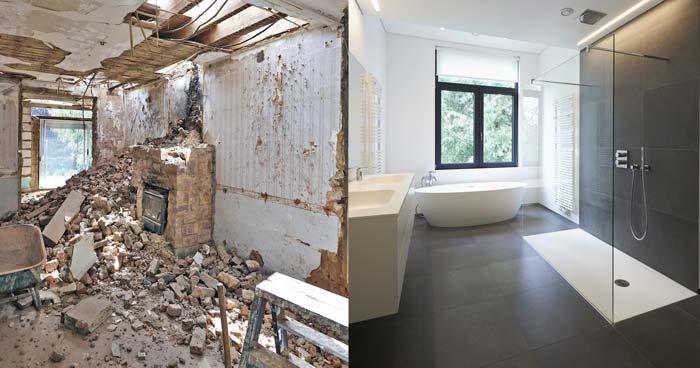 bathroom reno perth