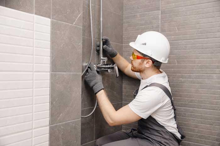 tile & shower repairs perth